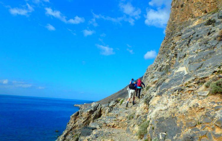 Drumetii Creta