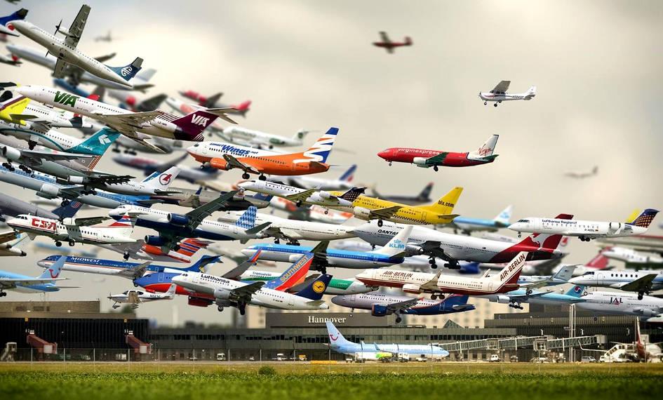 Aeroporturi Creta