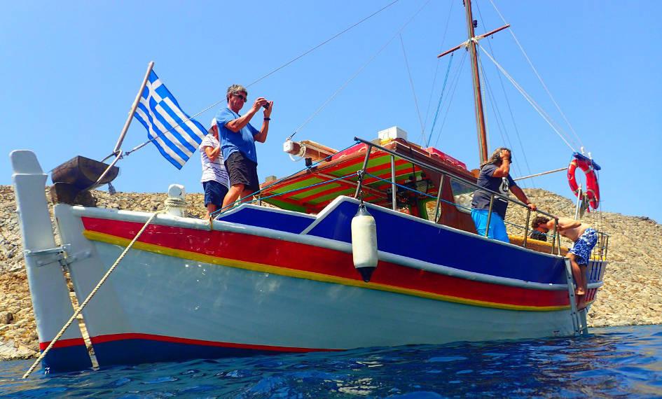 Excursii optionale Creta