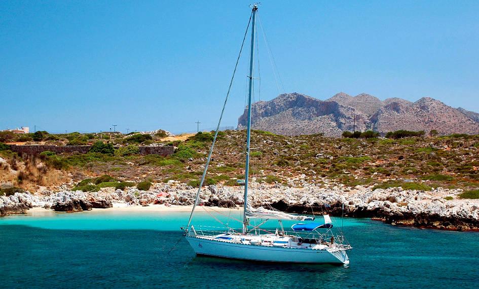Vremea in Creta