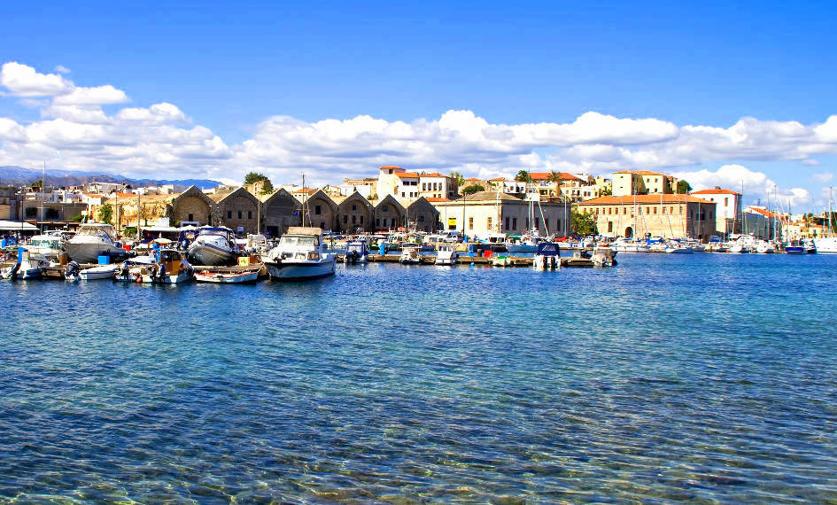 Despre Creta