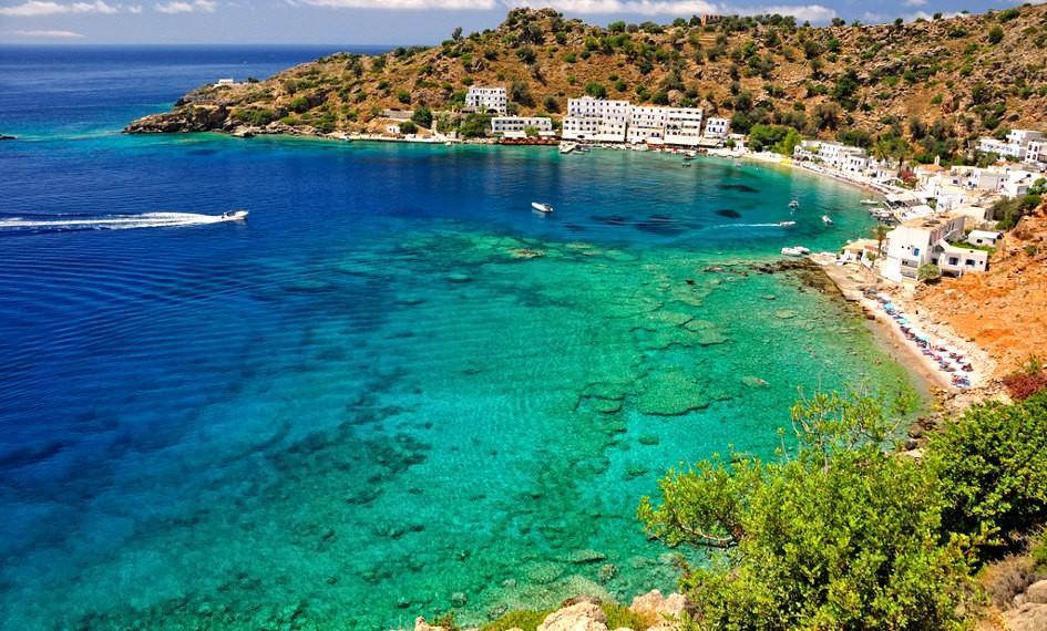 Insula Creta Vacanta In Creta Grecia Creta Online