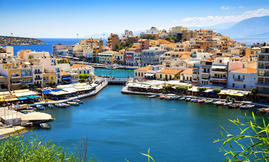 Lassithi Creta