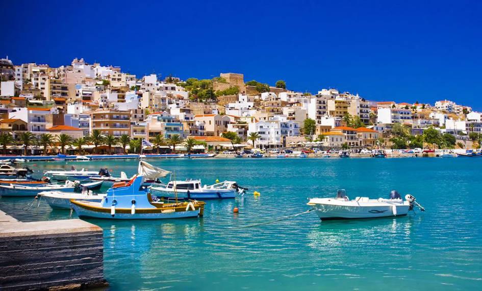 Localitati in Creta