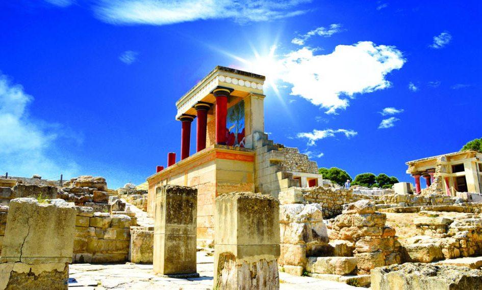 Palate Creta
