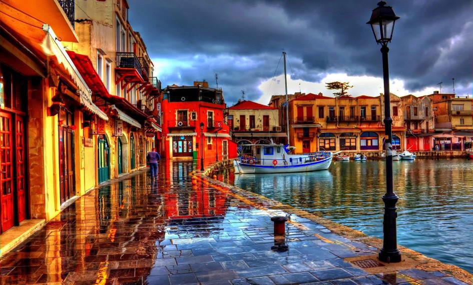 Sejururi Creta