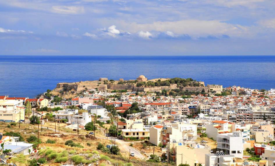 Rethymno Creta