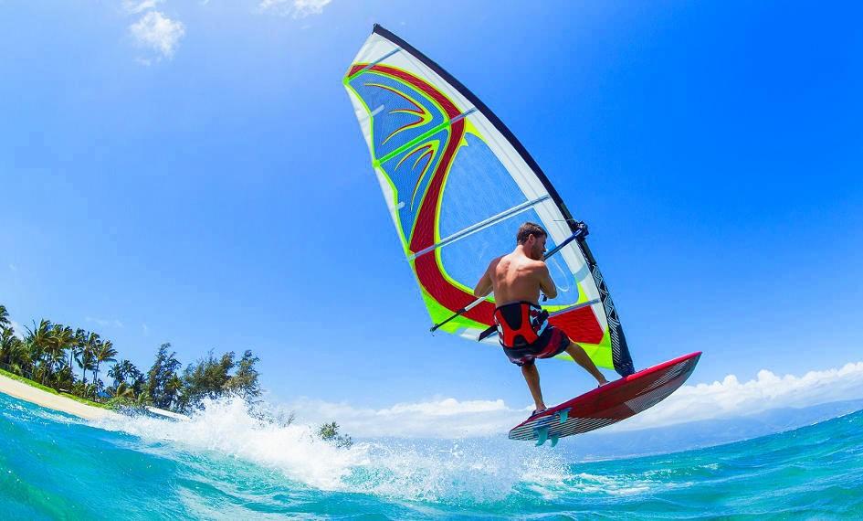 Slide 4 -Sporturi nautice Creta